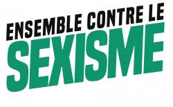 Ensemble cntre le sexisme
