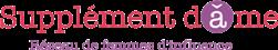 Supplément_Dame_logo