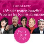 workshop au forum jump paris 2017