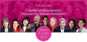 forum jump paris 2017