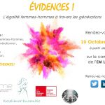 save the date evidences