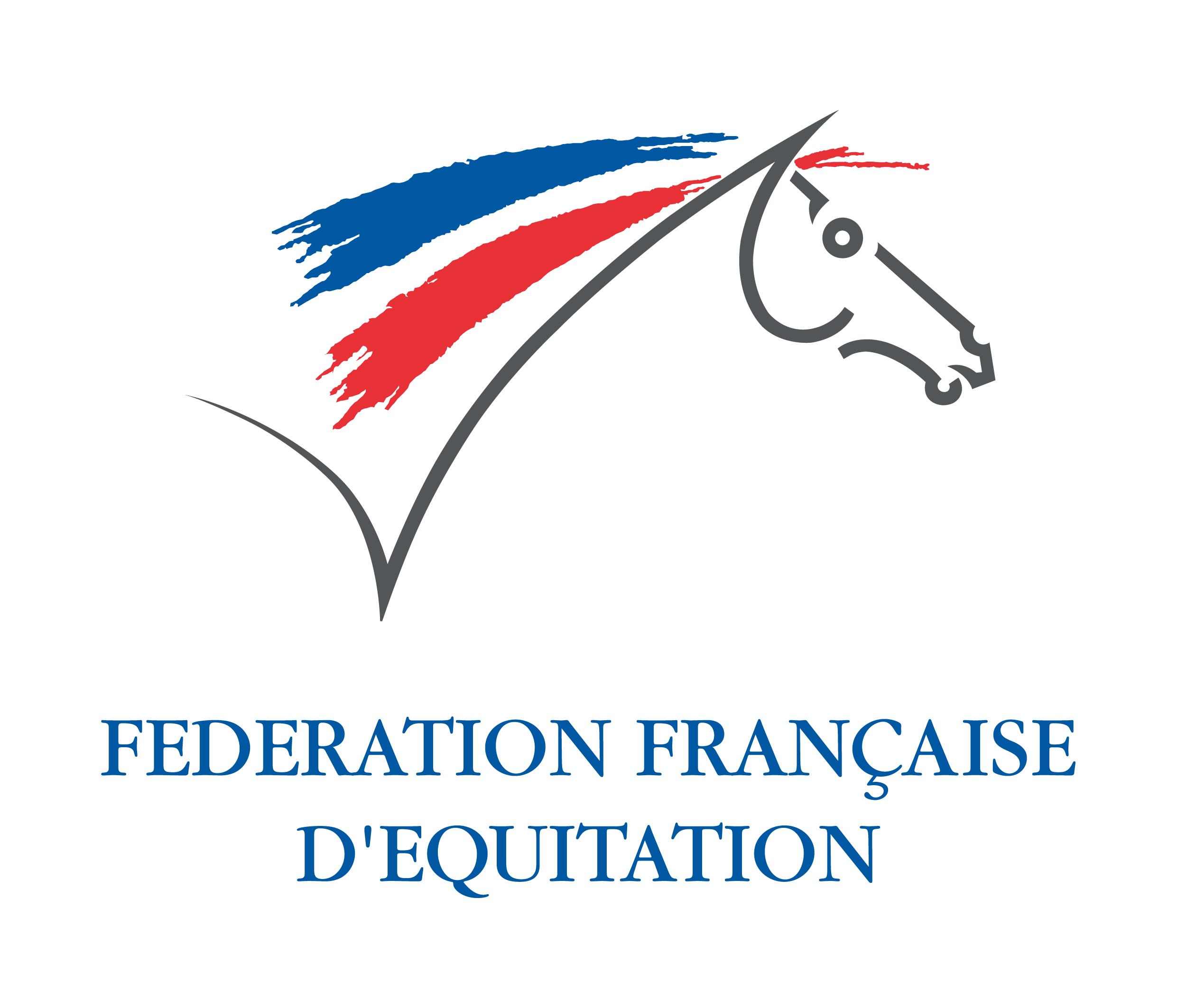 logo FD équitation